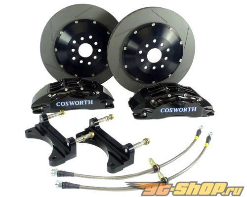 Cosworth AP Racing Большой тормозной комплект Scion FRS 13-15