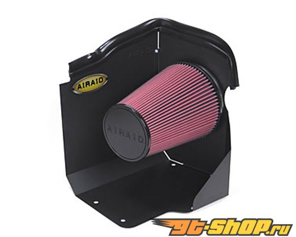 AIRAID Cold Air Dam SynthaMax Intake System Chevrolet Avalanche Silverado Suburban Tahoe 07-08