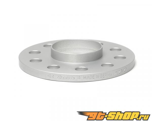 H&R Trak+ | 5/112 | 66.5 | Bolt | 12x1.5 | 10mm | DR Диски Spacer Mercedes-Benz SLK 55 AMG R171 04-11