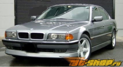 Обвес по кругу AC Schnitzer на BMW 7-series E38
