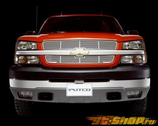 Решётка радиатора для Chevrolet Suburban 92-99 Blade