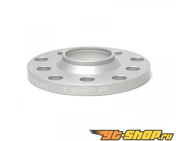 H&R Trak+ | 5/100 | 57.1 | Bolt | 14x1.5 | 12mm DR Диски Spacer Volkswagen Golf IV 4motion 00-04