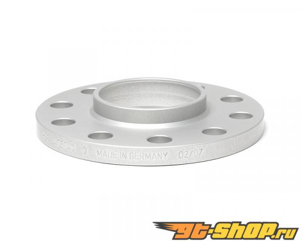 H&R Trak+ | 5/120 | 72.6 | Bolt | 14x1.25 | 12mm | DR Диски Spacer BMW 320i седан F30 12-13