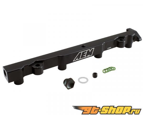 AEM High Volume Fuel Rail Scion xB 2.4L | 2362ccL4 [2AZFE] 08-10