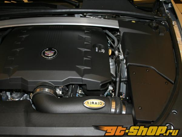 AIRAID Cold Air Dam SynthaMax Intake Cadillac CTS 3.6L 08-11