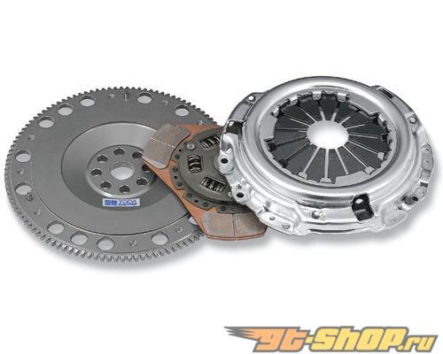 Toda Racing 3 Puk  Сцепление  комплект Mazda Miata MX 3 93-98