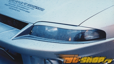 Abflug передние фары Eyeline - Late Model - (GT-S33 Chassis: R33) [ABF-27010002]