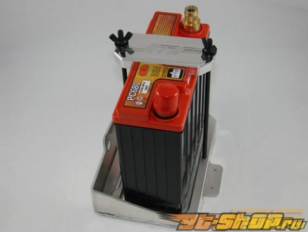 JM Fabrications Small Battery комплект with PC 680 Battery Mitsubishi Eclipse 95-99