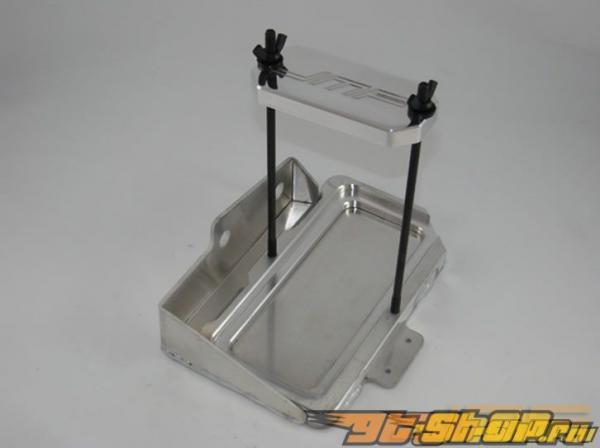 JM Fabrications Small Battery Mounting комплект Mitsubishi Eclipse 95-99