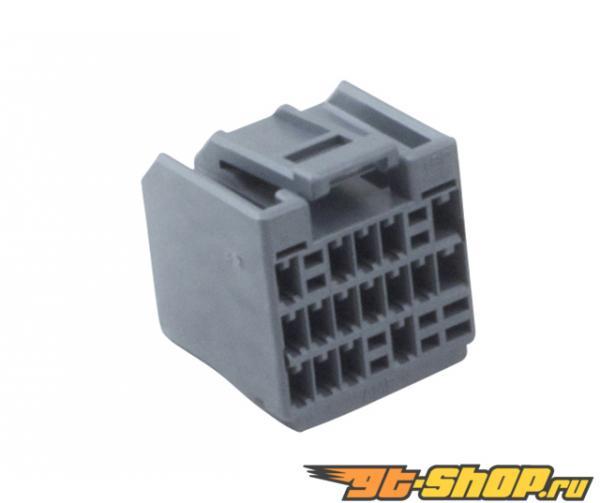 AEM 16 Pin Connector для EMS 30-1010's | 1020 | 1050's | 1060 | 6050's | 6060