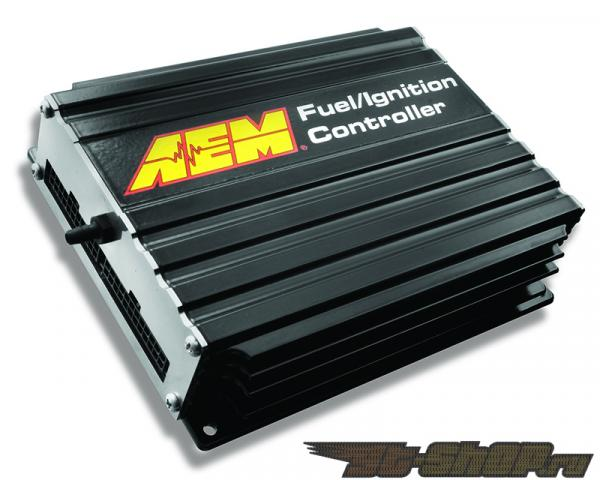 AEM Fuel | Ignition Controller 6 Channel 6 Acura Vigor LS 2.5L/2451ccL5 [G25A1] 92-94