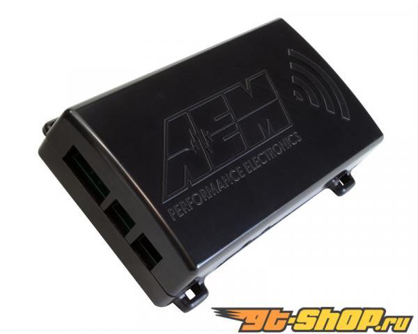 AEM X-WiFi Wideband X-WiFi Wideband UEGO & EGT Controller универсальный