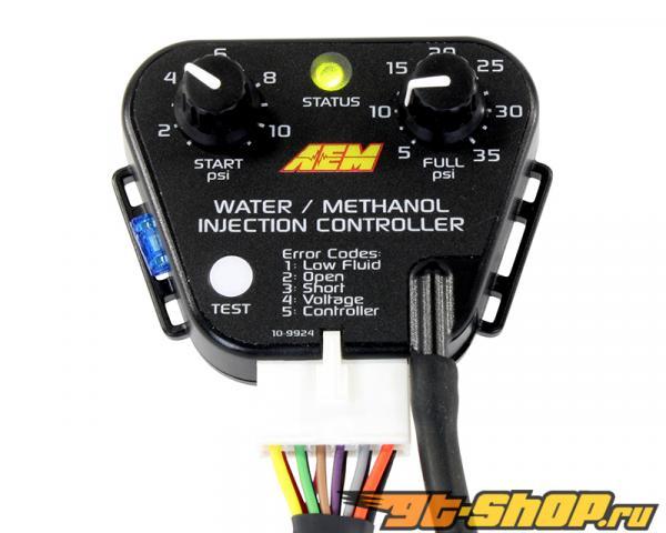 AEM V2 Water | Methanol Standard Controller комплект