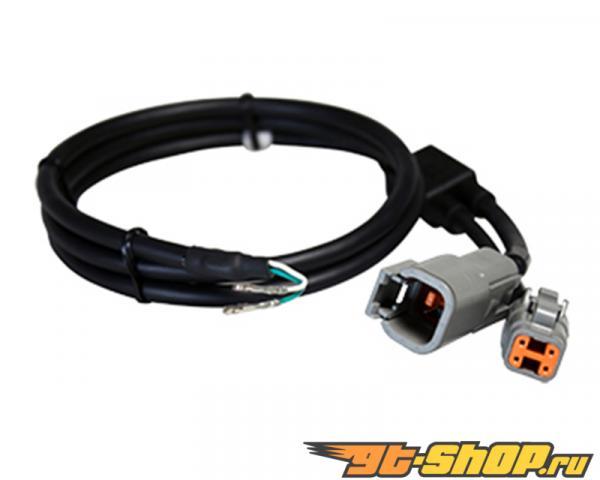 AEM Sensors | Connectors