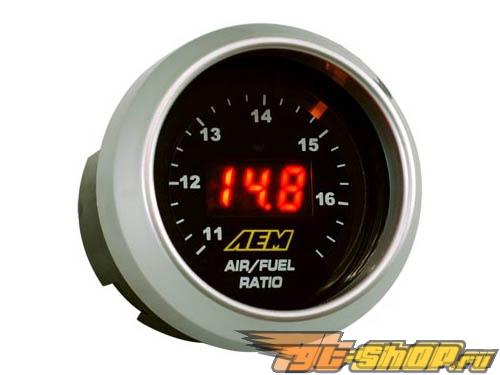 AEM Digital Wideband Air/Fuel Датчик - UEGO