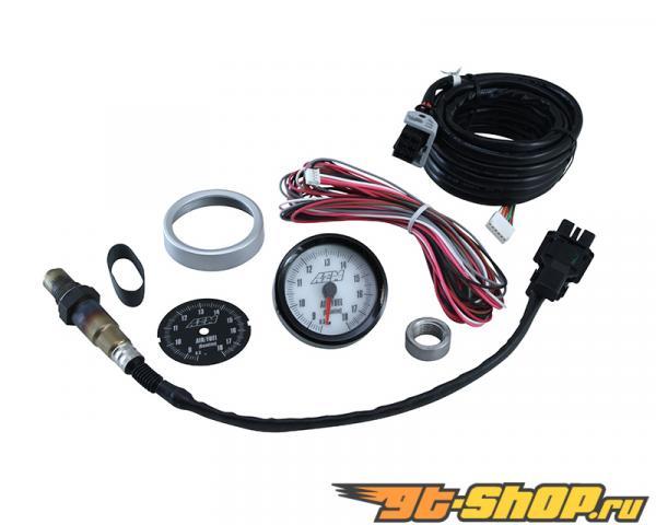 AEM Analog Wideband UEGO Датчик 8.5~18 Gasoline AFR