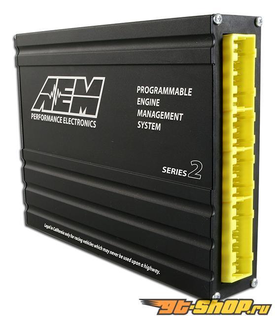 AEM Series 2 Plug and Play EMS Acura Integra Special Edition 1.8L | 1834ccL4 [B18B1] 1995