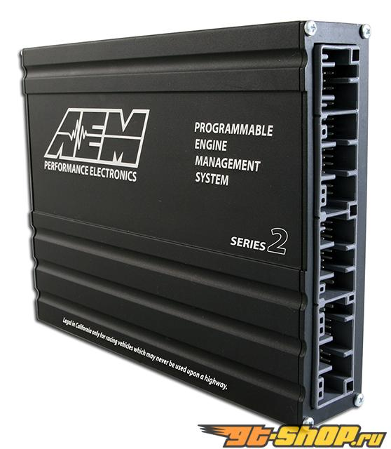 AEM Series 2 Plug & Play EMS Manual Transmission Acura Integra GSR | RS | LS | GS | Type R 1.8L 00-01