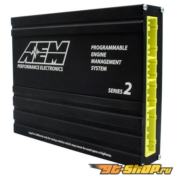 AEM Series 2 Plug and Play EMS Mitsubishi Eclipse Spyder GST 2.0L | 1997cc (122ci) L4 TURBO VIN:F [4G63] 96-98