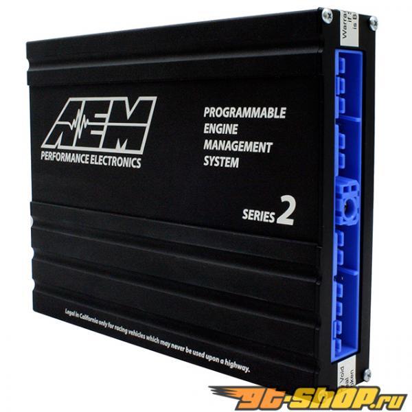 AEM Series 2 Plug and Play EMS Nissan Silvia S13 SR20DET 91-93