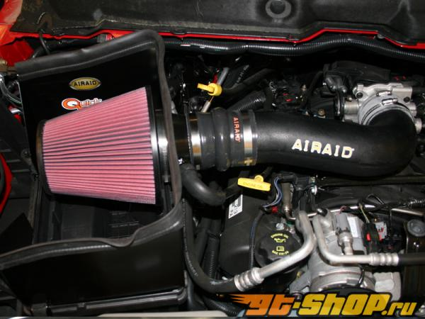AIRAID QuickFit Intake Dodge Ram 4.7L with Tube 06-07