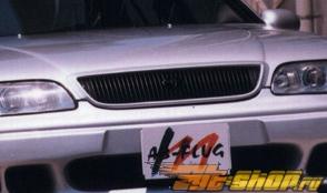 Решётка радиатора Abflug на Lexus GS 300