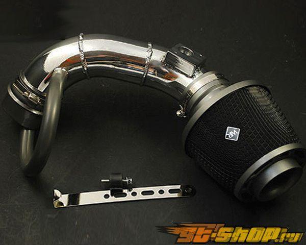 Weapon-R Secret Weapon Intake Scion xB 08-12