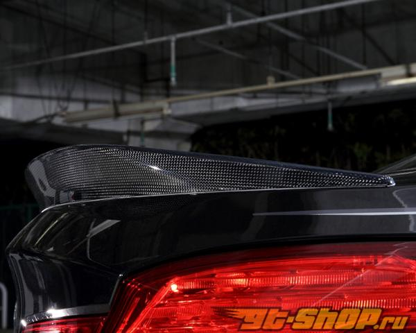 3D Design Карбоновый багажник Спойлер BMW 6 Series F06 | F13 12-15