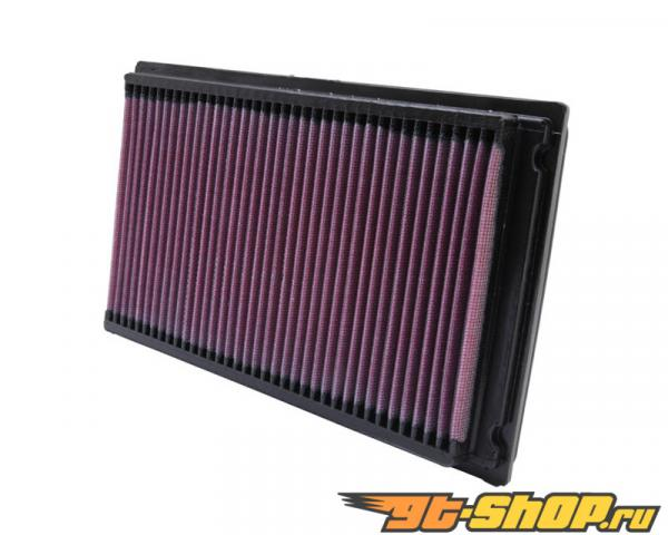 K&N Replacement Air Filter Nissan Altima 3.5L 07-12