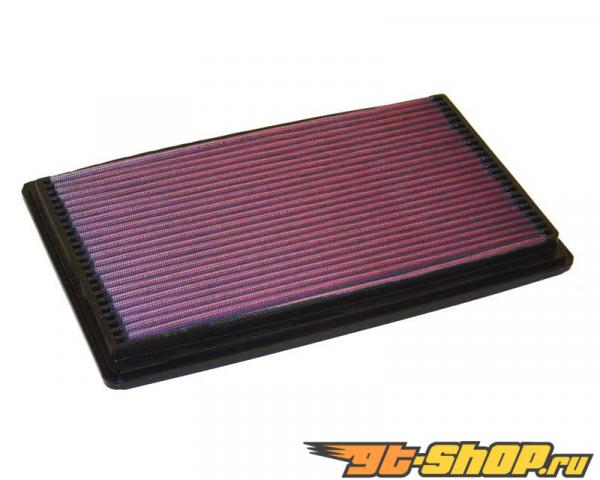 K&N Replacement Air Filter Ford F-150 Lightning 5.4L 99-04