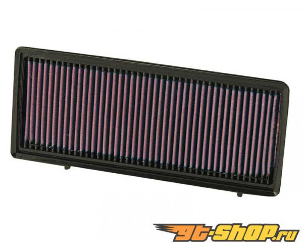 K&N Replacement Air Filter Nissan Altima Coupe 2.5L 07-13
