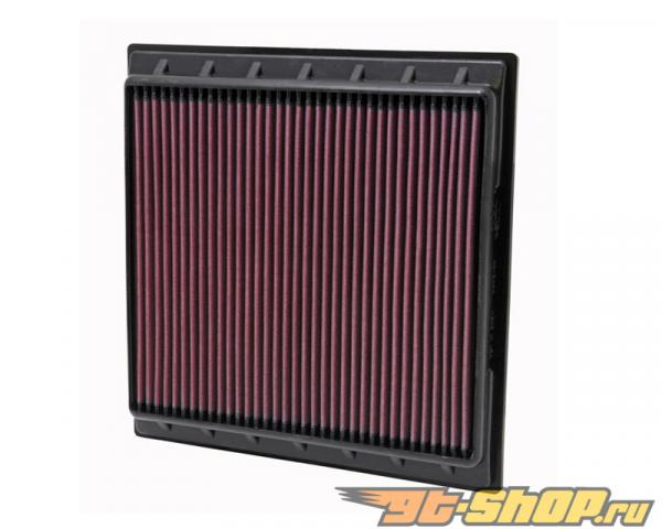 K&N Replacement Air Filter Cadillac SRX 2.8L | 3.0L | 3.6L V6 10-14