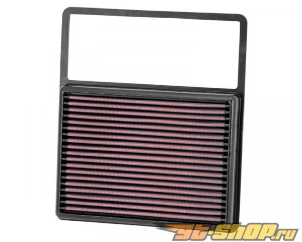 K&N Replacement Air Filter Ford Fusion Hybrid 2.0L 13-14