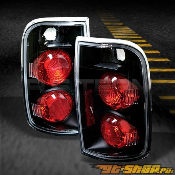 Задняя оптика для Chevrolet Blazer 99-05 XTREME SPORT