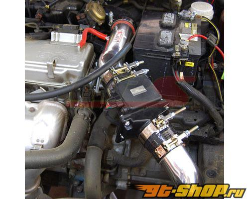 HPS Cold Air Intake Mitsubishi 00-05 Eclipse V6 3.0L Polish