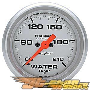 AutoMeter Low Temp, 60-210 F [ATM-4369]