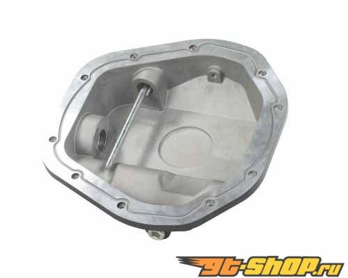 aFe Power Machined передний  Differential Cover Ford F-350 Power Stroke V8 94.5-12