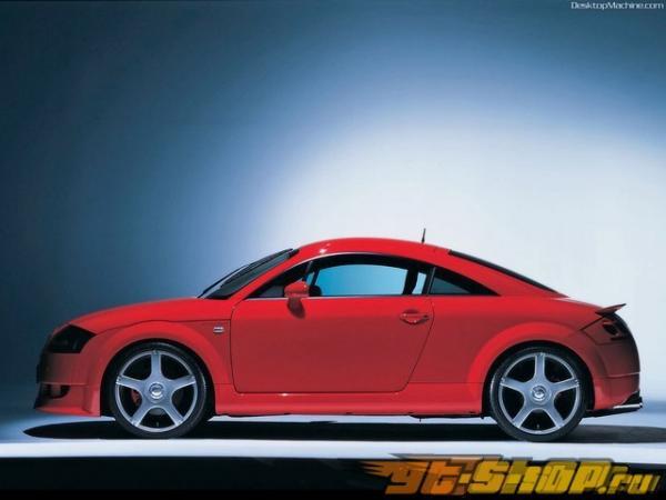 Обвес ABT по кругу для Audi TT
