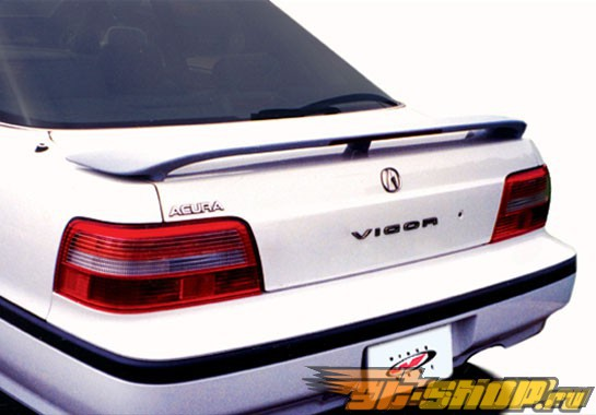 "Спойлер на Acura Vigor 1992-1994 W/15.5""/60 Led Light"