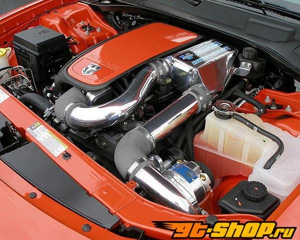 Vortech V-3 Si-Trim Tuner Supercharging System w/Intercooler Dodge Challenger 5.7L V8 MT 2009 ONLY