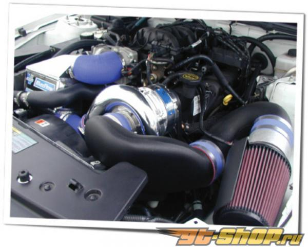Vortech V 2 Si Trim And Charge Cooler Polished Cadillac Escalade 6.0L 02