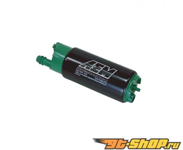 AEM High Flow In-Tank Gas and E85 EFI универсальный Fuel Pump