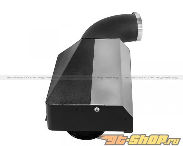 aFe Magnum FORCE Pro Сухой S Stage-2 Intake System MINI Cooper S R56 LCI 1.6T 09-13