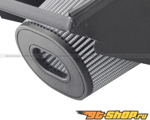 AFE Magnum Force PRO Сухой S Stage 2 Intake GMC Sierra 1500 5.3L V8 w/Electric Fan 09-13