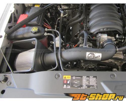 AFE Magnum Force PRO 5R Stage 2 Intake GMC Sierra 1500 5.3L V8 14+