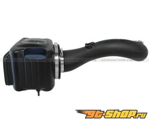 aFe Momentum GT Pro 5R Stage 2 Intake System GMC Sierra V8 4.8L | 5.3L | 6.0L | 6.2L 09-13