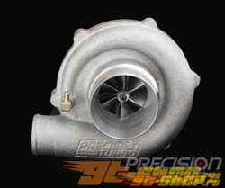 Precision T & E 5530 CEA Turbocharger (GT3076R Replacement) : 510 HP #23874