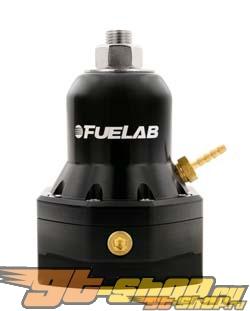 Fuelab 565 Series давления топлива Regulators : 40-80 PSI #23939