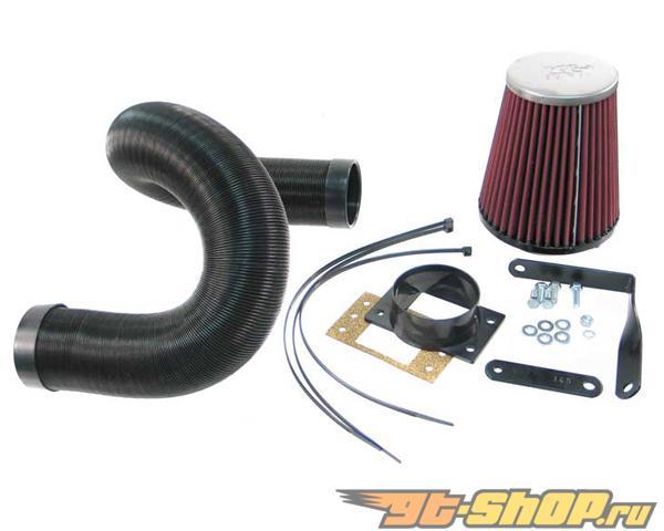 K&N 57i Series Performance Intake комплект Mazda MX-5 Miata 1.6L 90-93