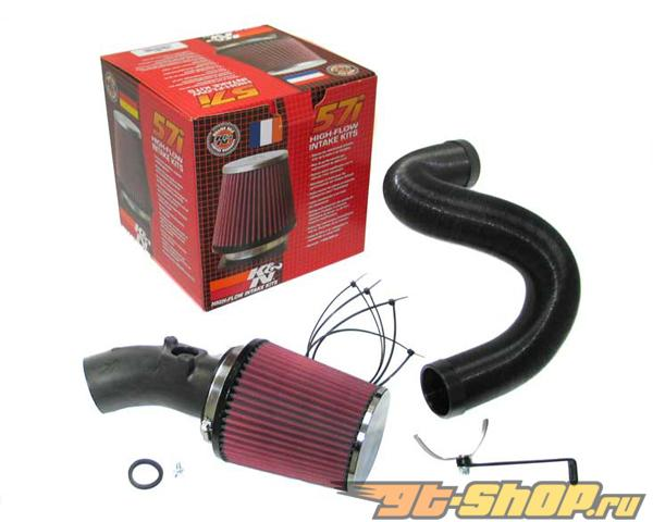 K&N 57i Series Performance Intake комплект Mazda MX-5 Miata 2.0L 06-09